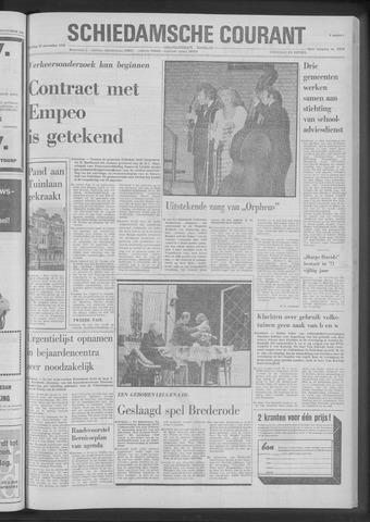 Rotterdamsch Nieuwsblad / Schiedamsche Courant / Rotterdams Dagblad / Waterweg / Algemeen Dagblad 1970-11-21
