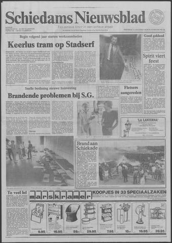 Schiedams Nieuwsblad 1981-08-12