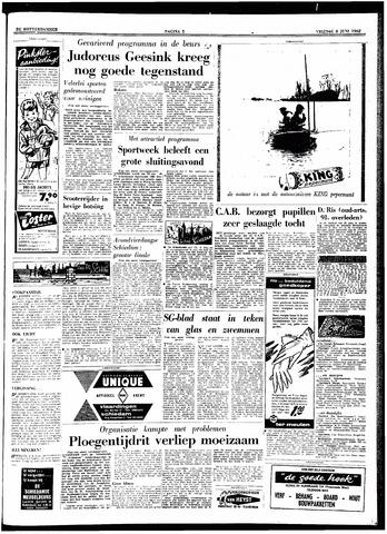 Trouw / De Rotterdammer 1962-06-08