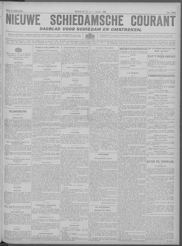 Nieuwe Schiedamsche Courant 1929-11-12
