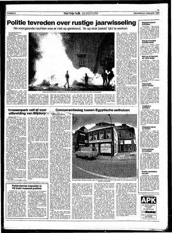 Het Vrije volk 1989