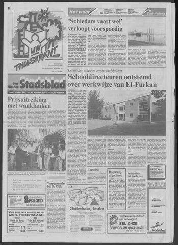 Het Nieuwe Stadsblad 1990-08-29