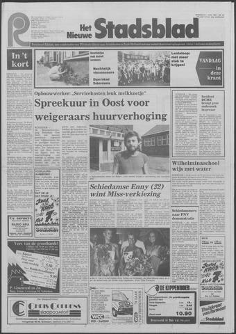 Het Nieuwe Stadsblad 1983-06-01