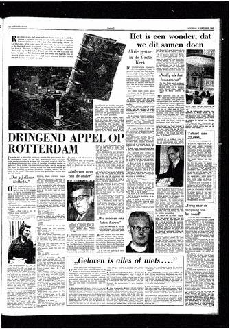 Trouw / De Rotterdammer 1962-10-13