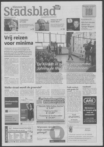 Het Nieuwe Stadsblad 2015-05-20