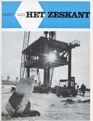 Het Zeskant 1970-02-01