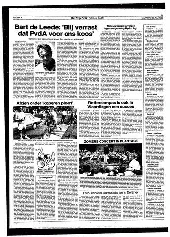Het Vrije volk 1990-07-23