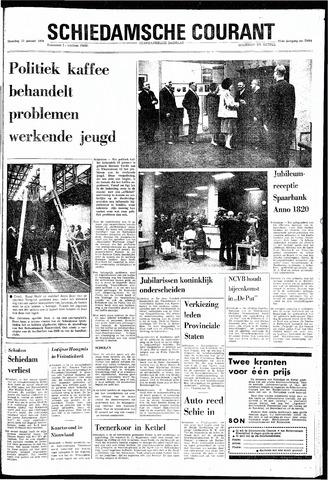 Rotterdamsch Nieuwsblad / Schiedamsche Courant / Rotterdams Dagblad / Waterweg / Algemeen Dagblad 1970-01-12