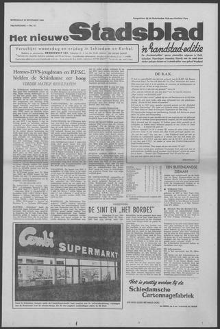 Het Nieuwe Stadsblad 1964-11-25