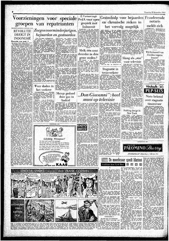 Rotterdamsch Parool / De Schiedammer 1957-12-30