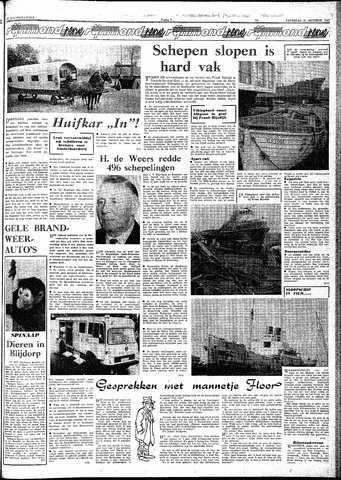 Trouw / De Rotterdammer 1967-10-21
