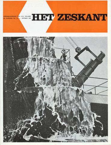 Het Zeskant 1968-10-01