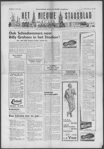 Het Nieuwe Stadsblad 1955-06-03