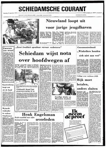 Rotterdamsch Nieuwsblad / Schiedamsche Courant / Rotterdams Dagblad / Waterweg / Algemeen Dagblad 1979-09-24