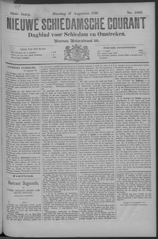 Nieuwe Schiedamsche Courant 1897-08-17