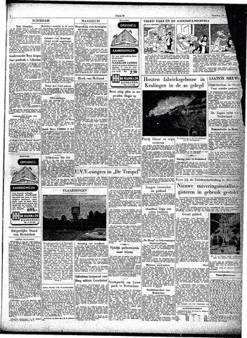 Trouw / De Rotterdammer 1953-10-20