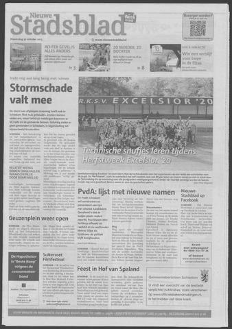 Het Nieuwe Stadsblad 2013-10-30