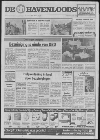 De Havenloods 1984-05-17