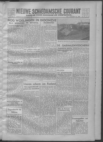 Nieuwe Schiedamsche Courant 1945-11-08