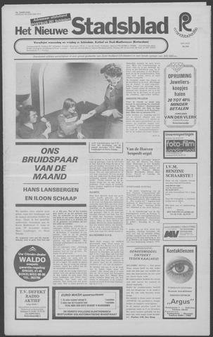 Het Nieuwe Stadsblad 1974-01-18