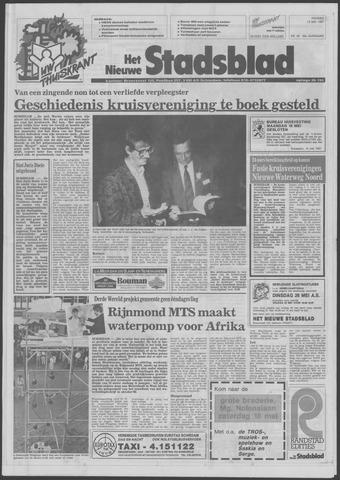 Het Nieuwe Stadsblad 1987-05-15