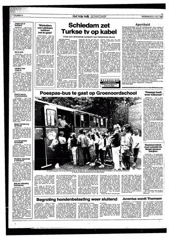 Het Vrije volk 1990-07-04