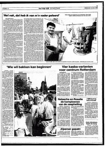 Het Vrije volk 1988-07-12