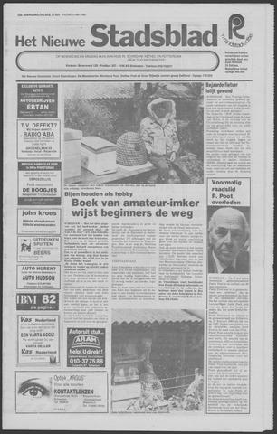 Het Nieuwe Stadsblad 1980-05-23