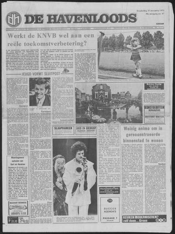 De Havenloods 1971-11-25