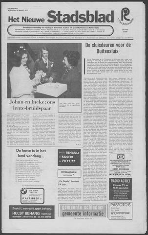 Het Nieuwe Stadsblad 1973-03-21