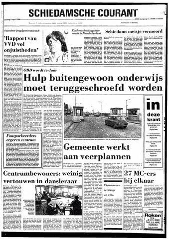 Rotterdamsch Nieuwsblad / Schiedamsche Courant / Rotterdams Dagblad / Waterweg / Algemeen Dagblad 1980-04-08