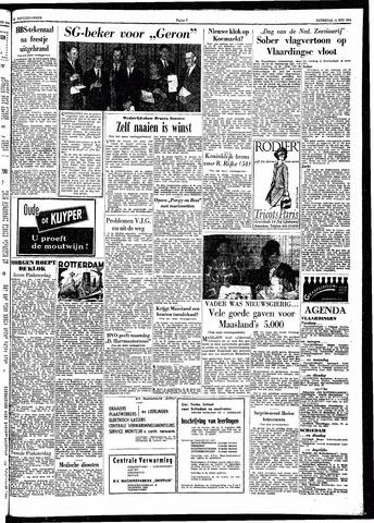 Trouw / De Rotterdammer 1964-05-16
