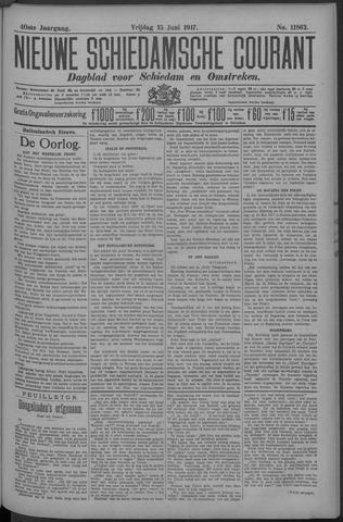 Nieuwe Schiedamsche Courant 1917-06-15