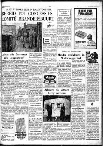 Trouw / De Rotterdammer 1967-05-11