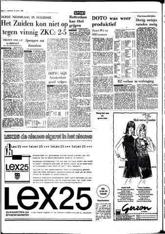 Rotterdamsch Parool / De Schiedammer 1966-03-14