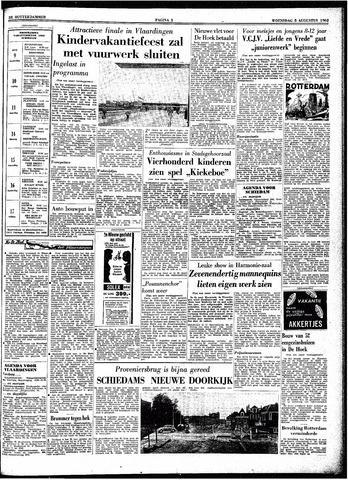 Trouw / De Rotterdammer 1962-08-08