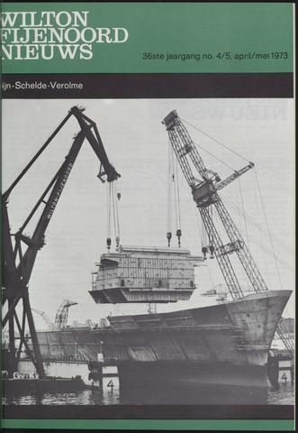 Wilton Fijenoord Nieuws 1973-04-01