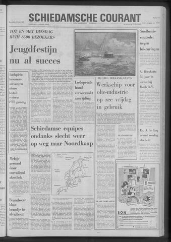 Rotterdamsch Nieuwsblad / Schiedamsche Courant / Rotterdams Dagblad / Waterweg / Algemeen Dagblad 1970-07-29