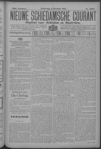 Nieuwe Schiedamsche Courant 1917-12-06