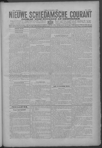 Nieuwe Schiedamsche Courant 1925-11-06