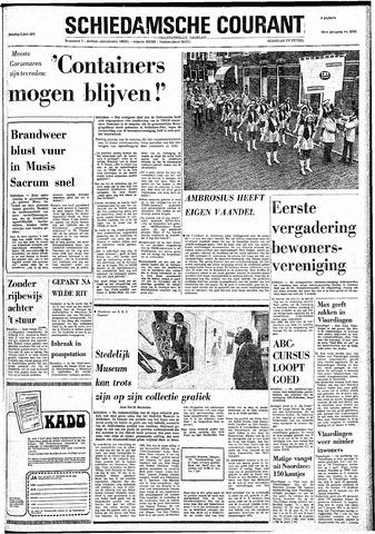 Rotterdamsch Nieuwsblad / Schiedamsche Courant / Rotterdams Dagblad / Waterweg / Algemeen Dagblad 1974-06-04