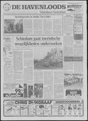 De Havenloods 1988-10-06