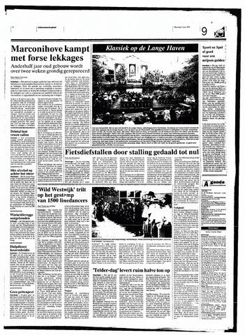 Rotterdamsch Nieuwsblad / Schiedamsche Courant / Rotterdams Dagblad / Waterweg / Algemeen Dagblad 1998-06-15