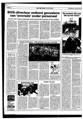 Het Vrije volk 1990-08-01