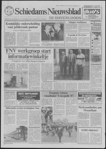 De Havenloods 1987-06-02