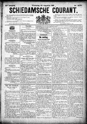 Schiedamsche Courant 1916-08-30