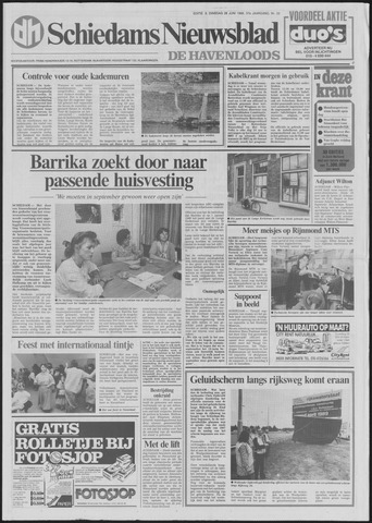 De Havenloods 1988-06-28