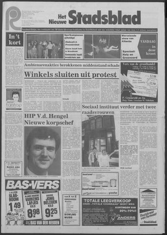 Het Nieuwe Stadsblad 1983-11-30