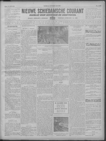 Nieuwe Schiedamsche Courant 1933-02-28