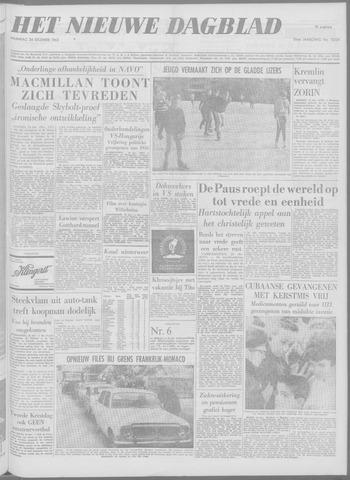 Nieuwe Schiedamsche Courant 1962-12-24